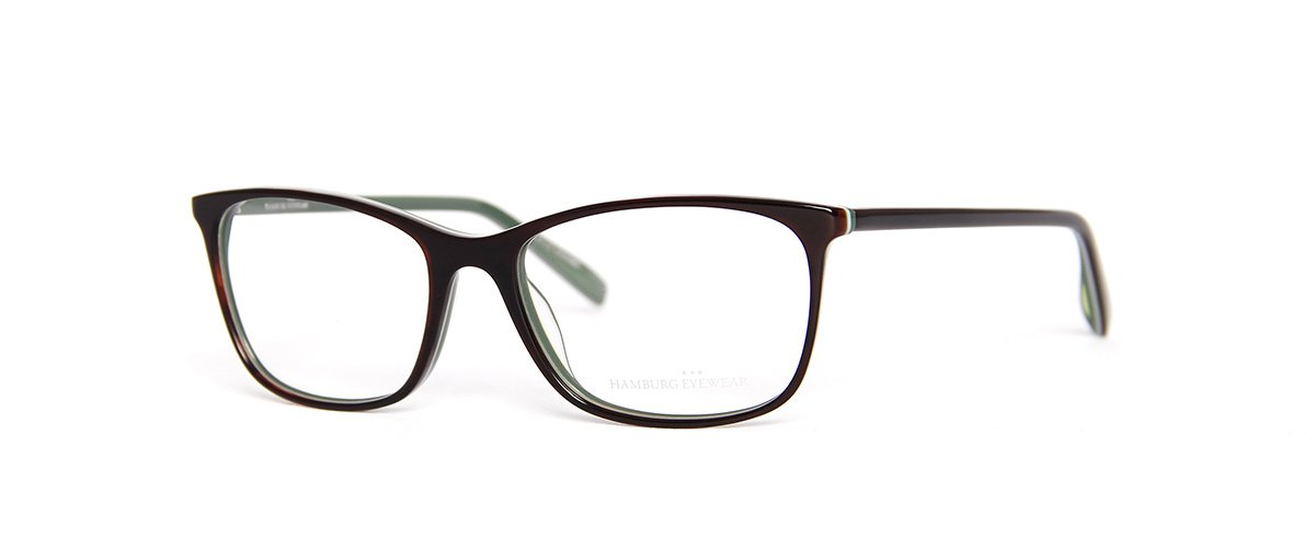 Wilma dunkelbraun dunkelgrün